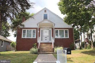 207 Charles Street, Baltimore, MD 21225 - MLS#: 1001995350