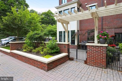 4750 41ST Street NW UNIT TH-4, Washington, DC 20016 - MLS#: 1001995372