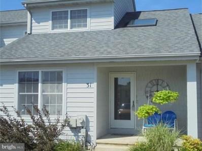 30952 Crepe Myrtle Drive UNIT 31, Millsboro, DE 19966 - MLS#: 1001995414