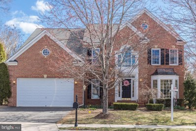 47440 Middle Bluff Place, Sterling, VA 20165 - MLS#: 1001995454