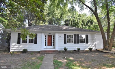 635 Elizabeth Street, Easton, MD 21601 - MLS#: 1001995590