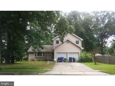 253 Ramblewood Parkway, Mount Laurel, NJ 08054 - MLS#: 1001995608