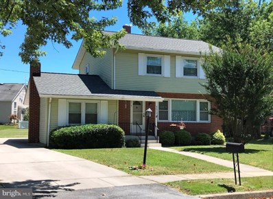 9017 Tammy Road, Baltimore, MD 21236 - MLS#: 1001995648