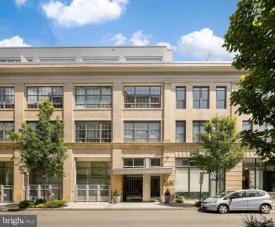 1401 Church Street NW UNIT 401, Washington, DC 20005 - MLS#: 1001995654