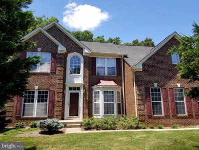15492 Marsh Overlook Drive, Woodbridge, VA 22191 - MLS#: 1001995658
