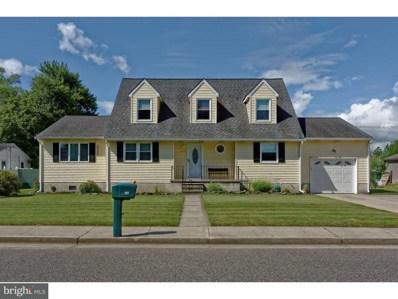137 Quaker Road, Pennsville, NJ 08070 - #: 1001995686