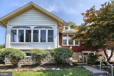 2300 Forster Street, Harrisburg, PA 17103 - MLS#: 1001995716