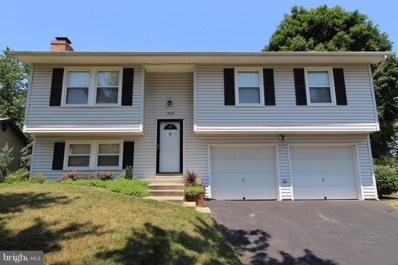 1908 Foxhound Court, Severn, MD 21144 - MLS#: 1001995718