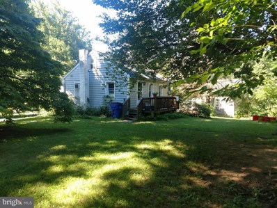 1246 Mountain Church Road, Middletown, MD 21769 - MLS#: 1001995724