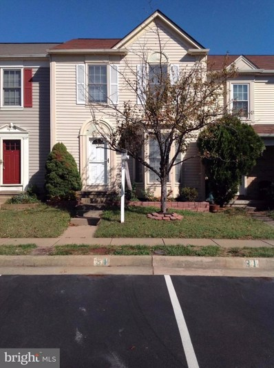 43518 Plantation Terrace, Ashburn, VA 20147 - MLS#: 1001995736
