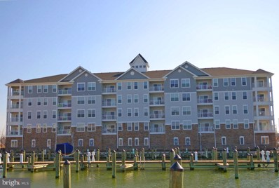 900 Marshy Cove UNIT 106, Cambridge, MD 21613 - MLS#: 1001995744