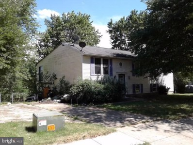 3714 Walters Lane, District Heights, MD 20747 - #: 1001995774