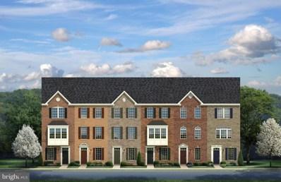 4810 Crest View Drive UNIT 53, Hyattsville, MD 20782 - #: 1001995828