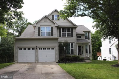 6204 Lilac Bush Lane, Clarksville, MD 21029 - MLS#: 1001995830