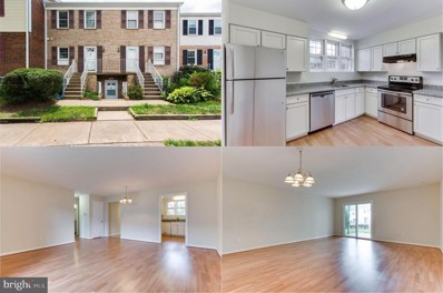 14451 Turin Lane UNIT 14451, Centreville, VA 20121 - MLS#: 1001995882
