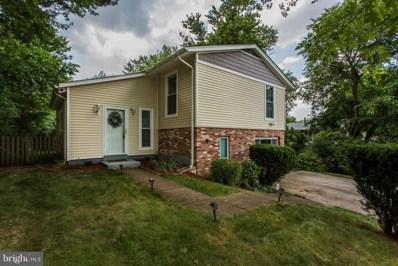 13703 Lynncroft Drive, Chantilly, VA 20151 - MLS#: 1001995914