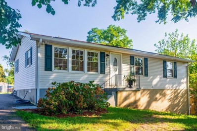 3818 13TH Street, Chesapeake Beach, MD 20732 - MLS#: 1001995916