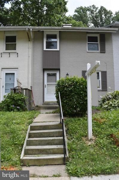 5486 Endicott Lane, Columbia, MD 21044 - MLS#: 1001995920