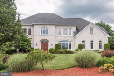 604 Brockman Court, Great Falls, VA 22066 - MLS#: 1001995968