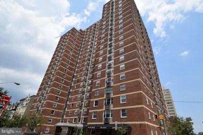 1101 Saint Paul Street UNIT 308, Baltimore, MD 21202 - MLS#: 1001995974
