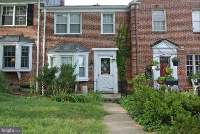 364 Old Trail Road, Baltimore, MD 21212 - MLS#: 1001995978