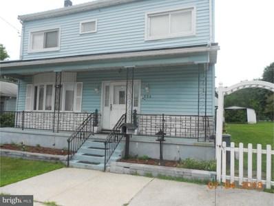 224 Minersville Street, Seltzer, PA 17974 - MLS#: 1001996046