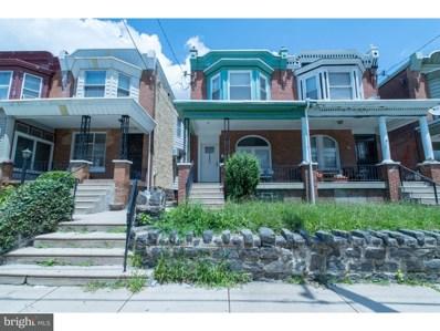 5227 Catharine Street, Philadelphia, PA 19143 - MLS#: 1001996090