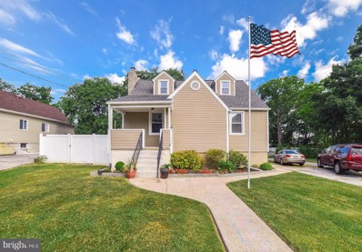 8824 Victory Avenue, Baltimore, MD 21234 - MLS#: 1001996122