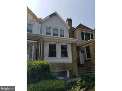 5850 Woodcrest Avenue, Philadelphia, PA 19131 - MLS#: 1001996126