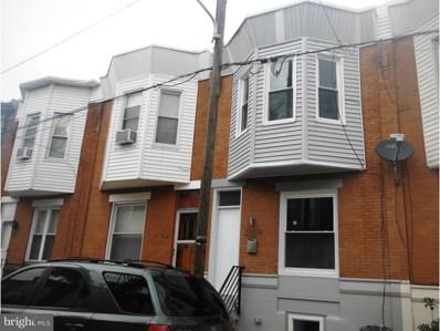 2009 Mercy Street, Philadelphia, PA 19145 - MLS#: 1001996182