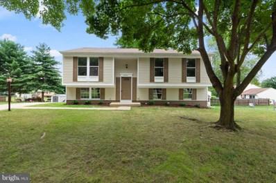 10803 Kettering Drive, Upper Marlboro, MD 20774 - MLS#: 1001996196