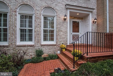 8302 Turnberry Court, Potomac, MD 20854 - MLS#: 1001996274