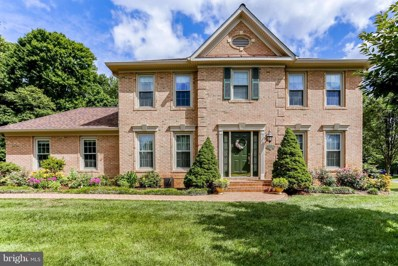 4000 Pearlberry Court, Woodbridge, VA 22193 - MLS#: 1001996282