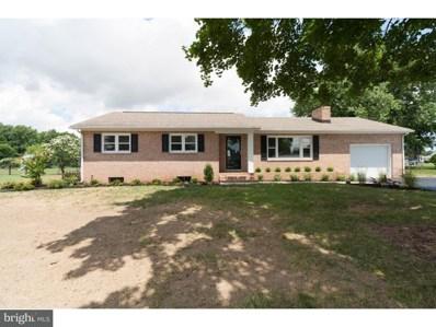 6443 Chateau Drive, Milford, DE 19963 - MLS#: 1001996290