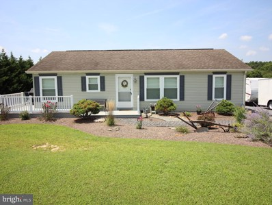 135 Blackberry Circle, Marydel, DE 19964 - MLS#: 1001996344