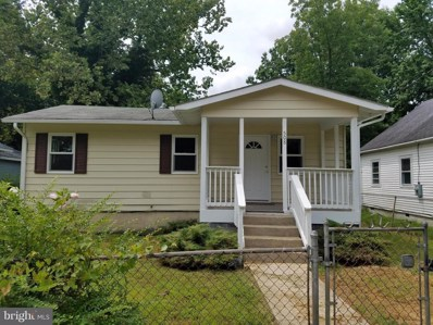 508 Franklin Avenue, Colonial Beach, VA 22443 - #: 1001996374