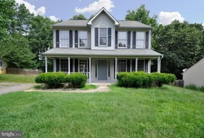 10016 Windridge Drive, Fredericksburg, VA 22407 - MLS#: 1001996412