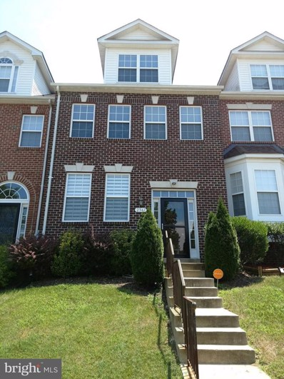 2342 Butte Place, Waldorf, MD 20603 - MLS#: 1001996418