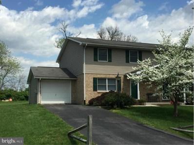 14786 Sherwood Drive, Greencastle, PA 17225 - MLS#: 1001996428