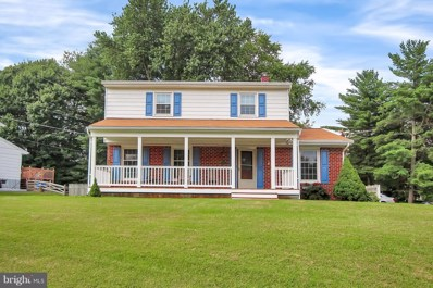 1609 Ross Road, Forest Hill, MD 21050 - MLS#: 1001996444