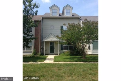 6097 Red Squirrel Place, Waldorf, MD 20603 - MLS#: 1001996484