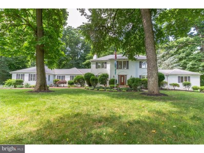 32 Bolingbroke Road, West Chester, PA 19382 - MLS#: 1001996510