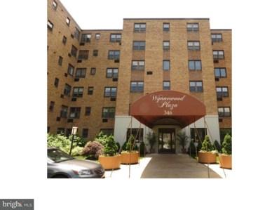 346 E Lancaster Avenue UNIT 210, Wynnewood, PA 19096 - MLS#: 1001996526