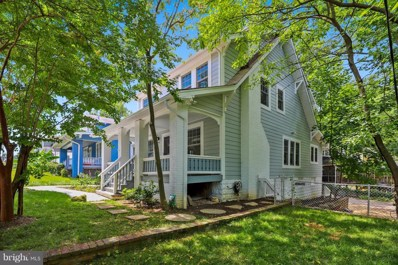 7402 Carroll Avenue, Takoma Park, MD 20912 - MLS#: 1001996556