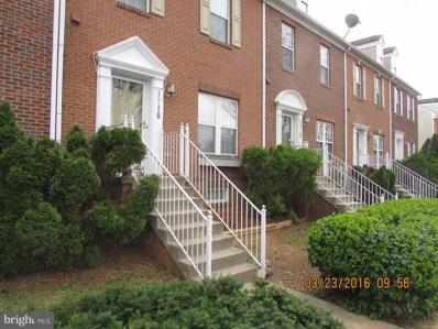 1718 Derrs Square E, Frederick, MD 21701 - MLS#: 1001996596