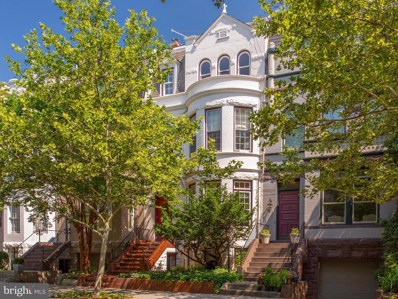 2235 Q Street NW, Washington, DC 20008 - MLS#: 1001996644