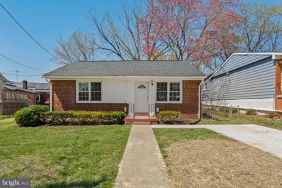 2625 Phelps Avenue, District Heights, MD 20747 - MLS#: 1001996650