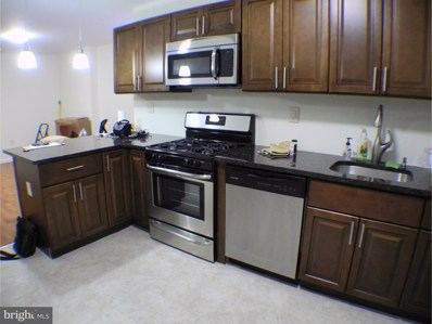 503 N 40TH Street UNIT 1, Philadelphia, PA 19104 - MLS#: 1001996660