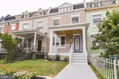 1424 Perry Place NW, Washington, DC 20010 - #: 1001996724