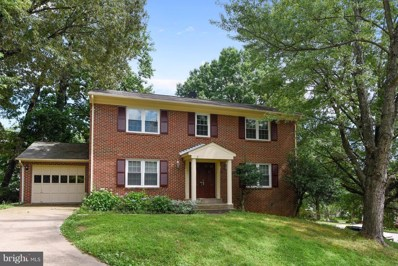 3497 Pence Court, Annandale, VA 22003 - MLS#: 1001996748